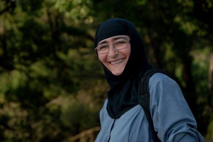 «Νενίκηκά σε Ερντογάν» | Γράφει η Μοναχή Αικατερίνη Κανέλλου
