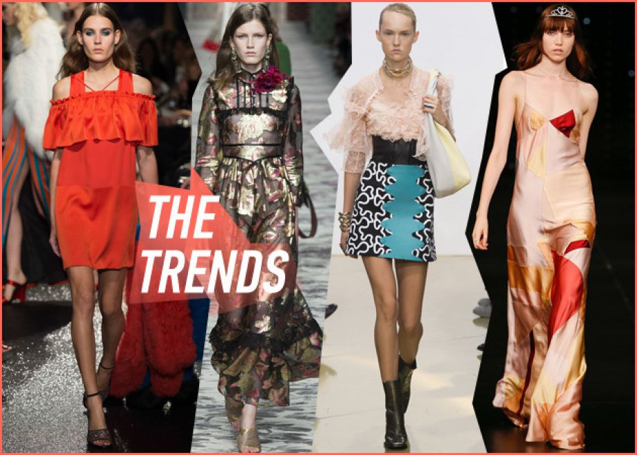 37976c55cab2 Άνοιξη 2016: Οι τάσεις της μόδας που πρέπει να φορέσεις τη νέα σεζόν ...