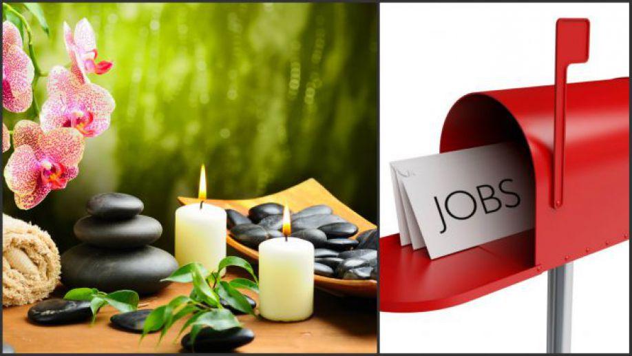 Νέες θέσεις εργασίας στην Τρίπολη από νέο Κέντρο Αισθητικής Spa ... b5687007787