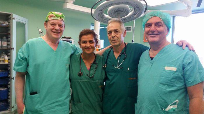 Παγκόσμιο ιατρικό επίτευγμα στο Παναρκαδικό Νοσοκομείο Τρίπολης!