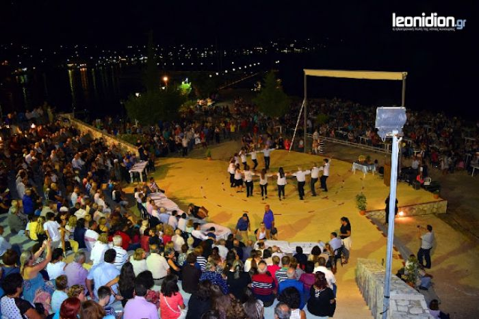 Γιορτή της Θάλασσας των Ναυτικών και του Ψαρά στον Τυρό (vd)