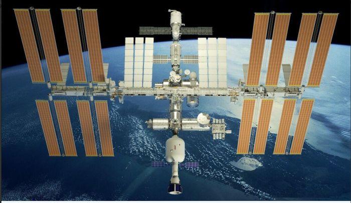 Ορατός απόψε ο διαστημικός σταθμός της NASA!