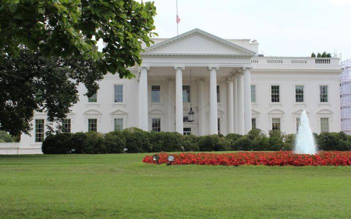 Καθηγητής από τις Κολλίνες βραβεύτηκε στον Λευκό Οίκο!
