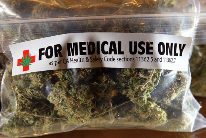 Άνοιξε ο δρόμος για τα φαρμακευτικά σκευάσματα κάνναβης!