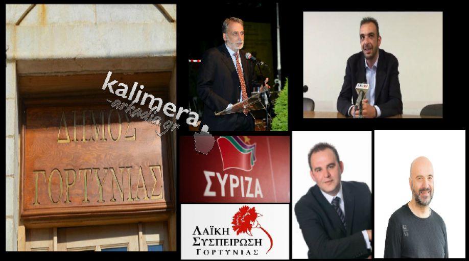 8feb2e64f25 Εκλογές στον Δήμο Γορτυνίας | Το προεκλογικό σκηνικό και οι υποψήφιοι  Δήμαρχοι!