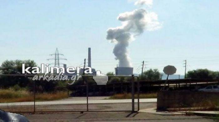 Εργαζόμενοι της ΔΕΗ καταγγέλλουν: «Κλειστή η 4η Μονάδα Μεγαλόπολης, λόγω έλλειψης λιγνίτη»!