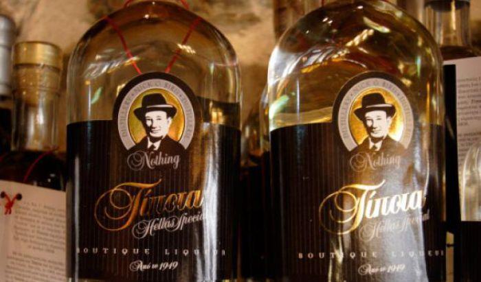 Η ... γλυκιά ιστορία του ποτού «Τίποτα» της Τρίπολης!