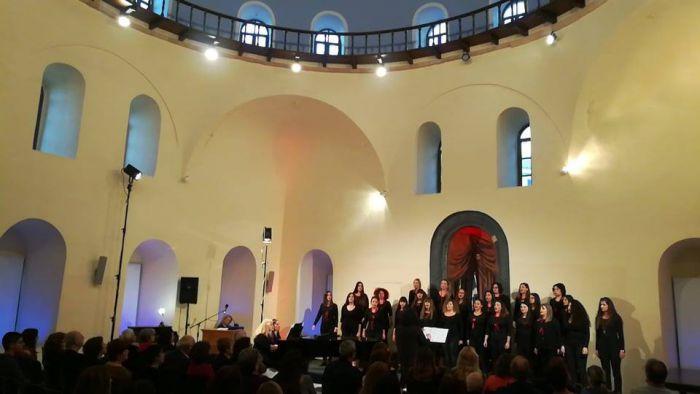 Βραβείο για τη La Vita της Χορωδίας Τρίπολης!