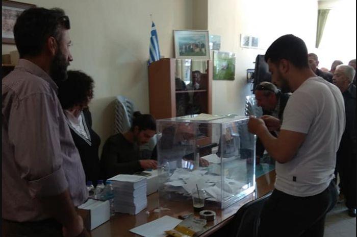 1ος Κυνηγετικός Σύλλογος Τρίπολης | Σε εξέλιξη οι εκλογές
