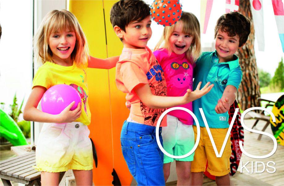 4fc546a8848d OVS - Νέο παιδικό κατάστημα παιδικών ρούχων στην Τρίπολη! - Kalimera ...