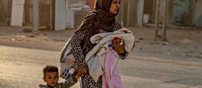Αποτέλεσμα εικόνας για εισβολή τησ τουρκίασ στη συρία