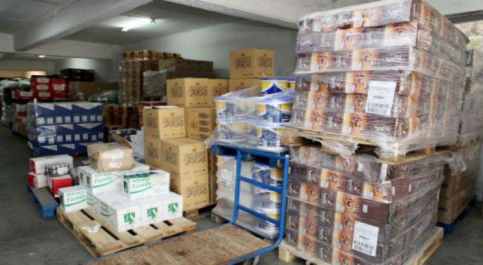 Τρίπολη | Τρόφιμα και ειδή πρώτης ανάγκης θα διανεμηθούν σε άπορους