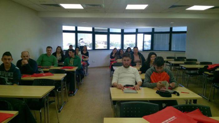 Εκπαιδευτική επίσκεψη στην Κύπρο για μαθητές και καθηγητές του ΙΕΚ Τρίπολης! (εικόνες)